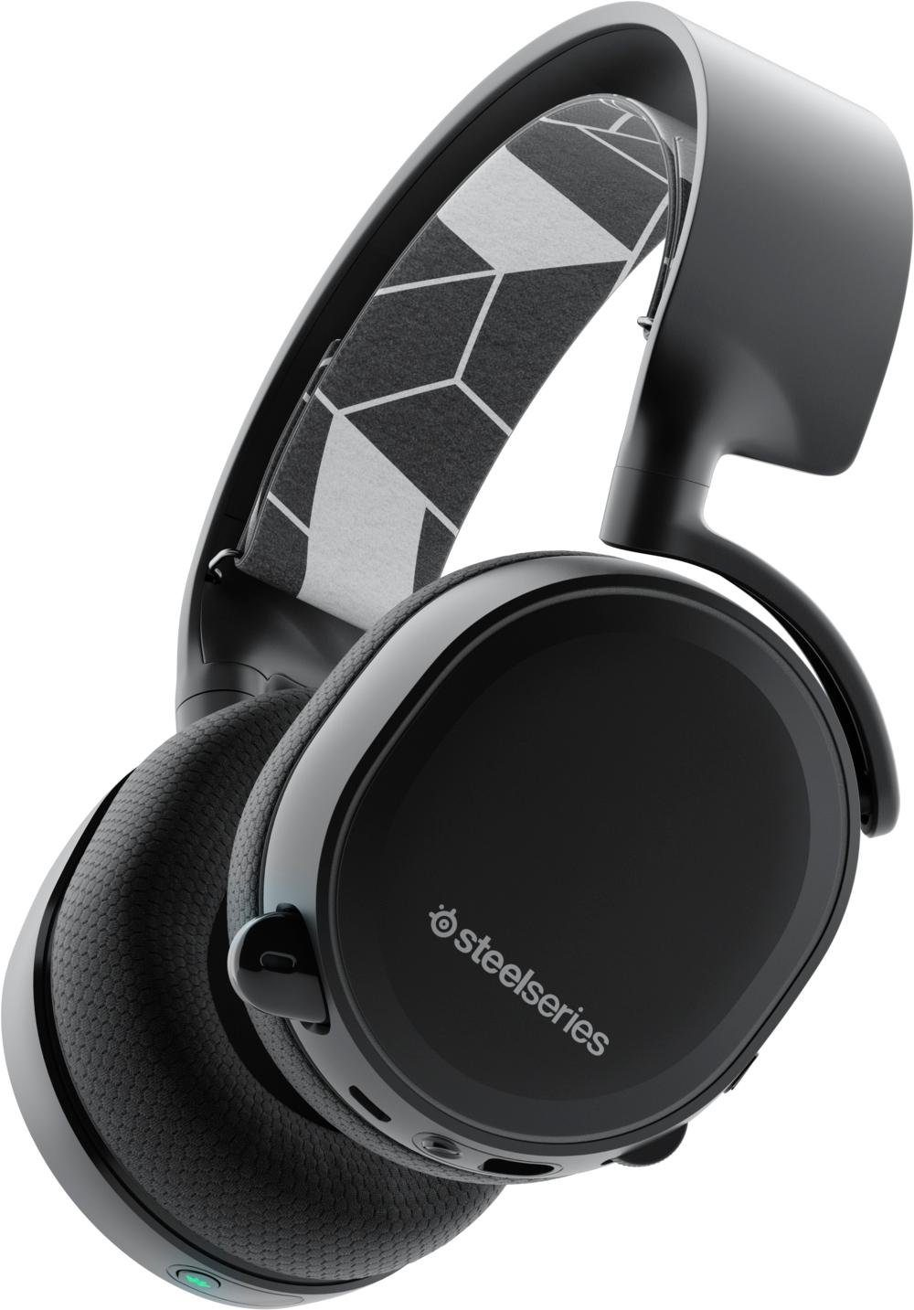 SteelSeries »Arctis 3 Bluetooth« Gaming-Headset (Bluetooth)