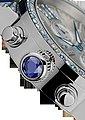 HAEMMER GERMANY Chronograph »HAEVEN, DSC-13« limitiert auf 333 Stück, Bild 3