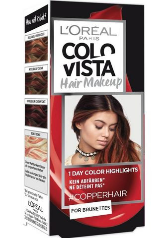 "COLOVISTA Краска ""1-Day-Color-Highlights&qu..."