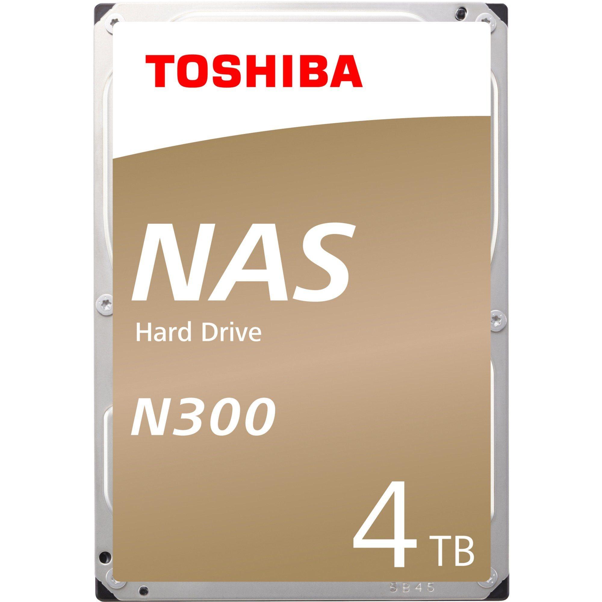 """Toshiba Festplatte »N300 4 TB, SATA 6 Gb/s, 3,5""""«"""