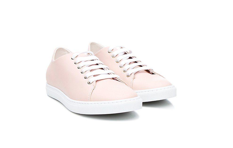 Billig &1355 SHOEPASSION % »No. 11 WS« Sneaker 100 % SHOEPASSION italienische Handarbeit ca8720