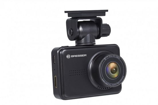 BRESSER Dashcam »3MP«