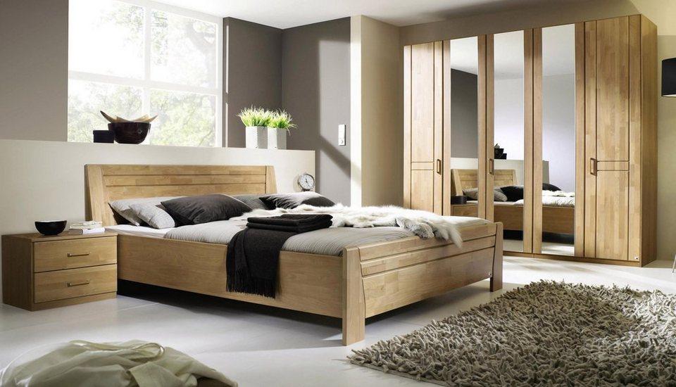 Rauch Schlafzimmer-Set (4-tlg.), 5 Jahre Hersteller-Garantie online kaufen  | OTTO