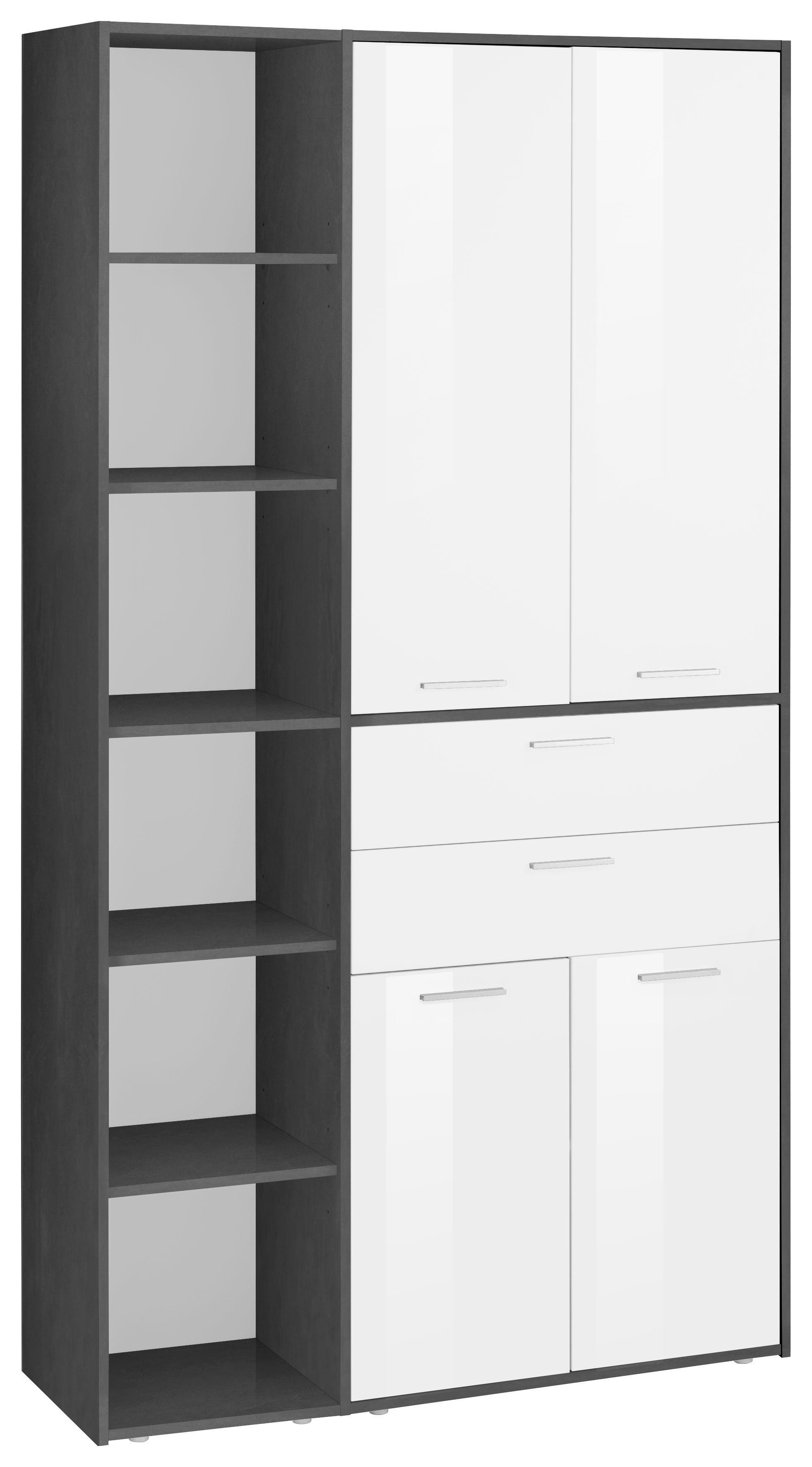 glanz Aktenschränke online kaufen | Möbel-Suchmaschine | ladendirekt.de