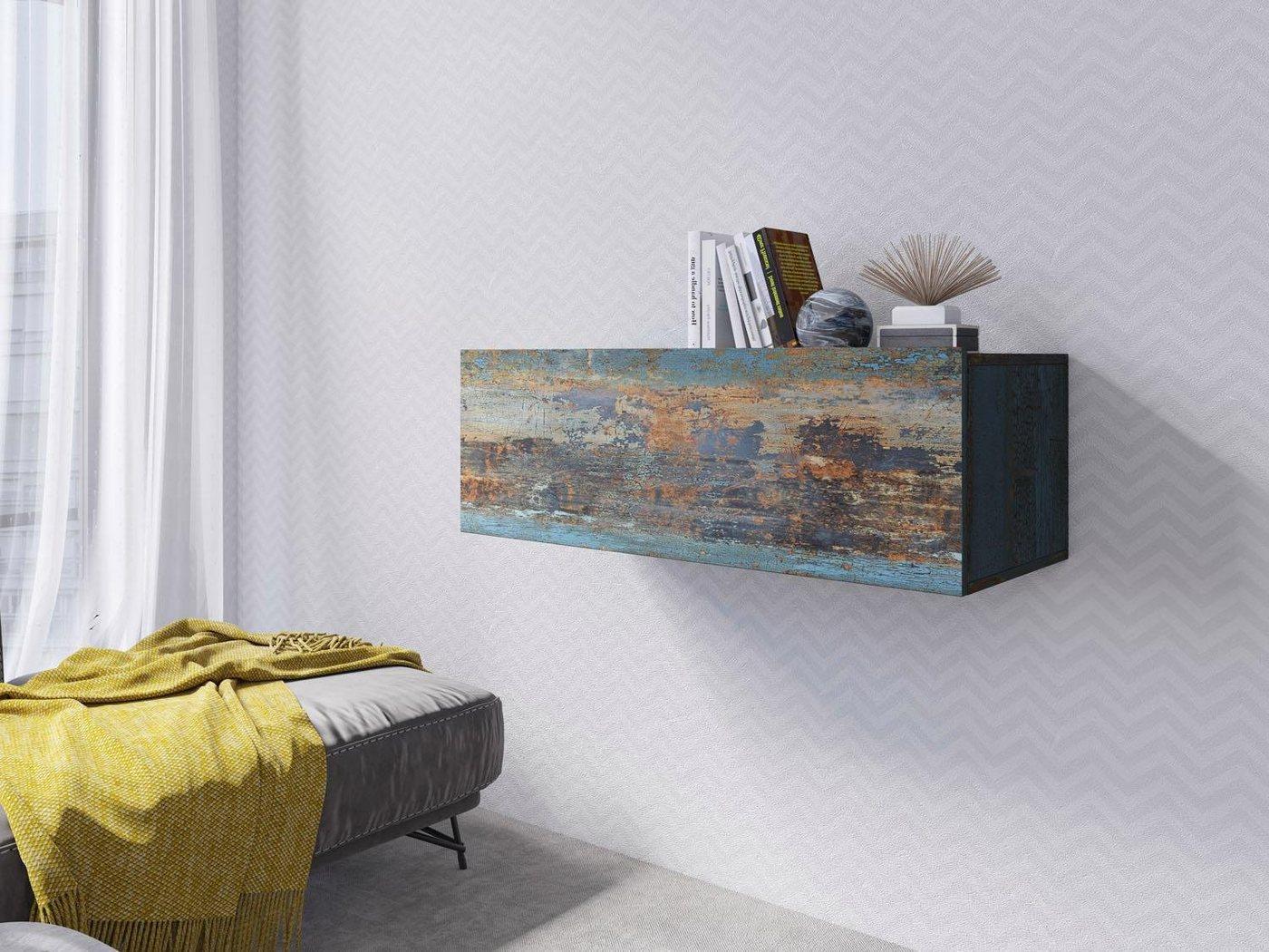 Küchenschränke - Hängeschrank »Vento«, Höhe 30,8 cm  - Onlineshop OTTO