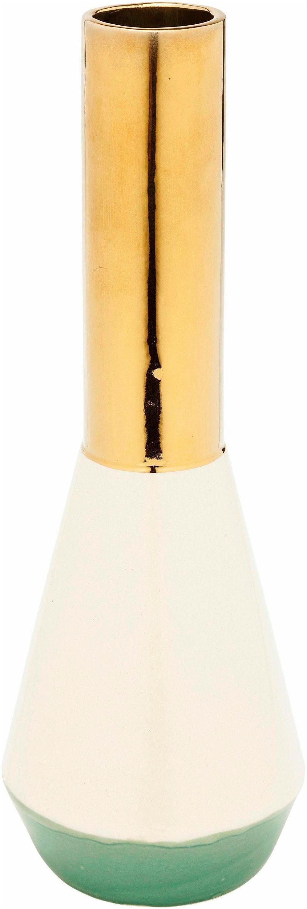 KARE Design Vase Pipe Colore