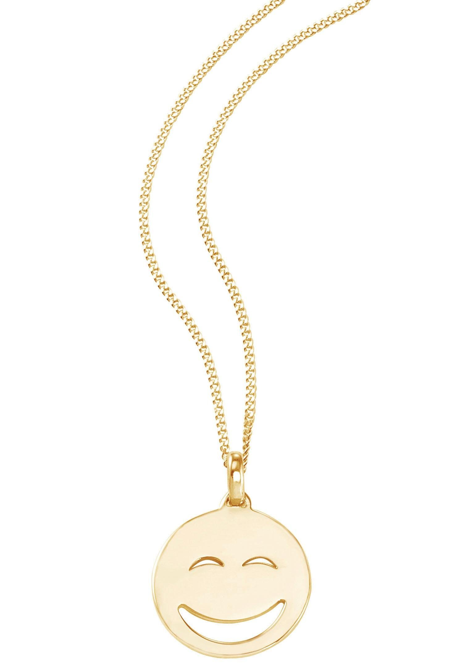 SO COSI Kette mit Anhänger »YOU ARE MY SUNSHINE, NGX-SF002«