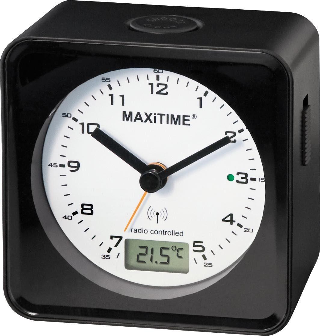MAXITIME Funkwecker »950544«