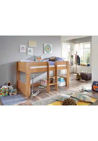 RELITA Dviaukštė lova »Andi«