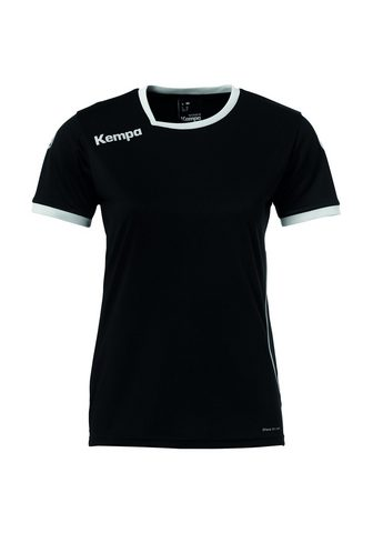 KEMPA Curve Marškinėliai Moterims