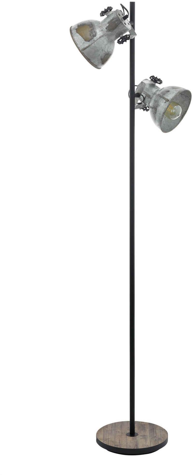 EGLO Stehlampe »BARNSTAPLE«
