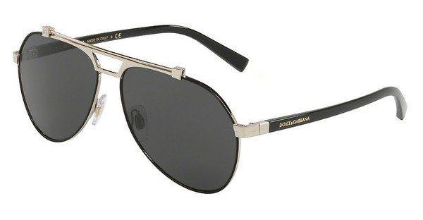 DOLCE & GABBANA Herren Sonnenbrille »DG2189«   OTTO