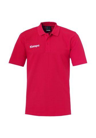 KEMPA Classic Polo marškinėliai Palaidinė Va...