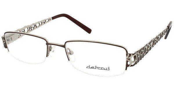 Detroit Brille » UN441«, grau, 02 - grau