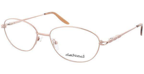 Detroit Brille » UN488«, rosa, 03 - rosa
