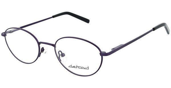 Detroit Brille » UN468«, lila, 02 - lila