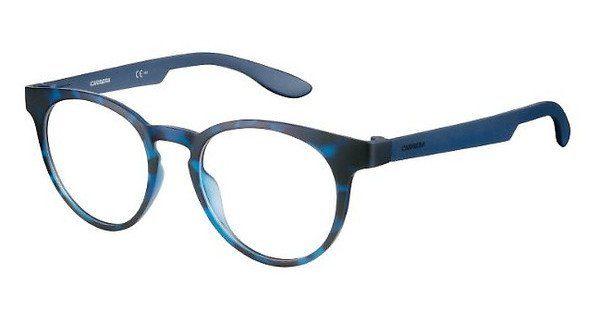 Carrera Eyewear Brille » CA5540«, blau, PZY - blau