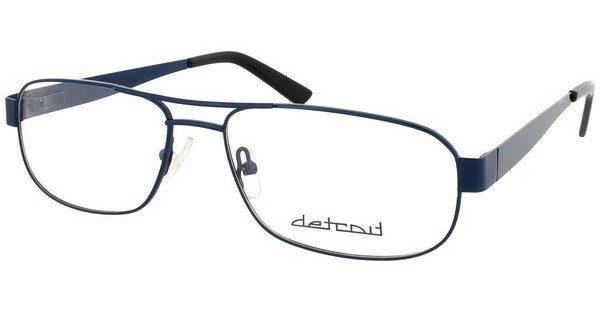 Detroit Brille » UN101«, blau, 02 - blau
