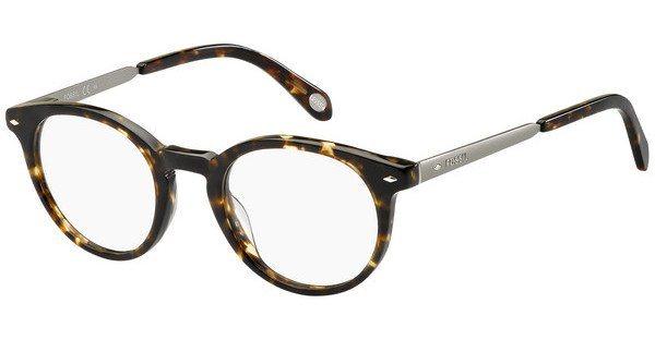 Fossil Damen Brille FOS 6090