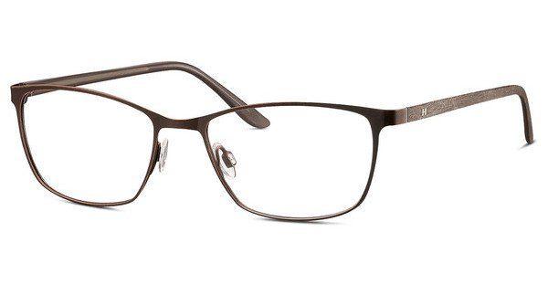 Humphrey Damen Brille » HU 582224«, braun, 60 - braun