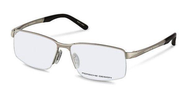 porsche design herren brille p8274 halbrand brille online kaufen otto. Black Bedroom Furniture Sets. Home Design Ideas