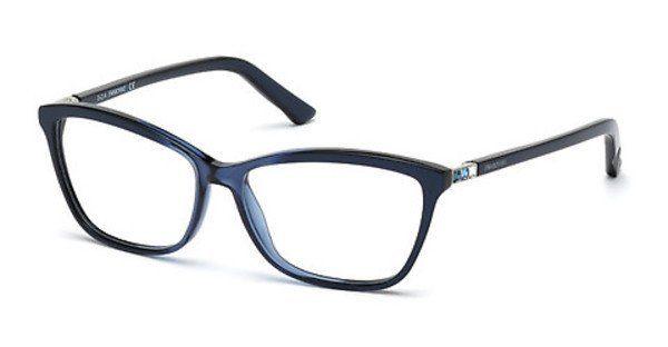 Swarovski Damen Brille »SK5137«