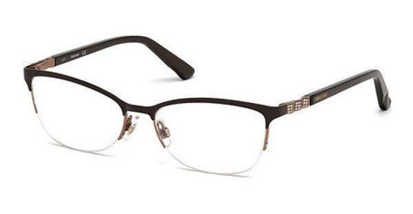 Swarovski Damen Brille » SK5169«, schwarz, 001 - schwarz