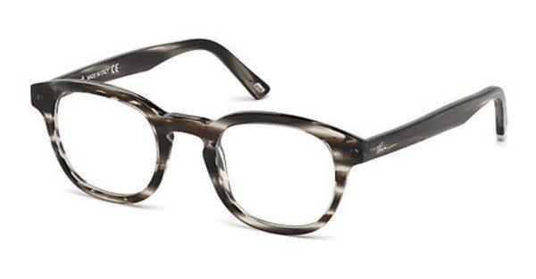 Web Eyewear Herren Brille » WE5203«, schwarz, 002 - schwarz