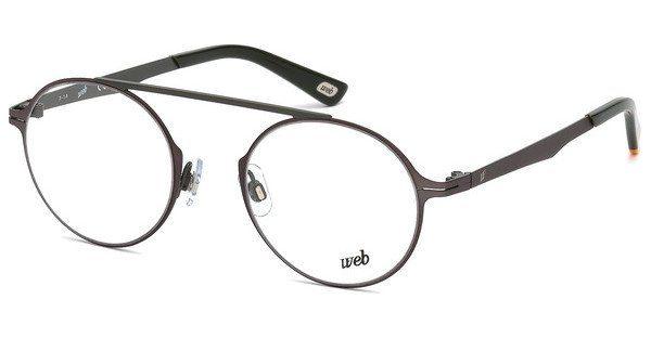 Web Eyewear Brille » WE5209«, schwarz, 009 - schwarz