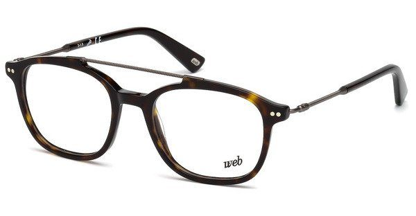 Web Eyewear Herren Brille » WE5223«, schwarz, 001 - schwarz