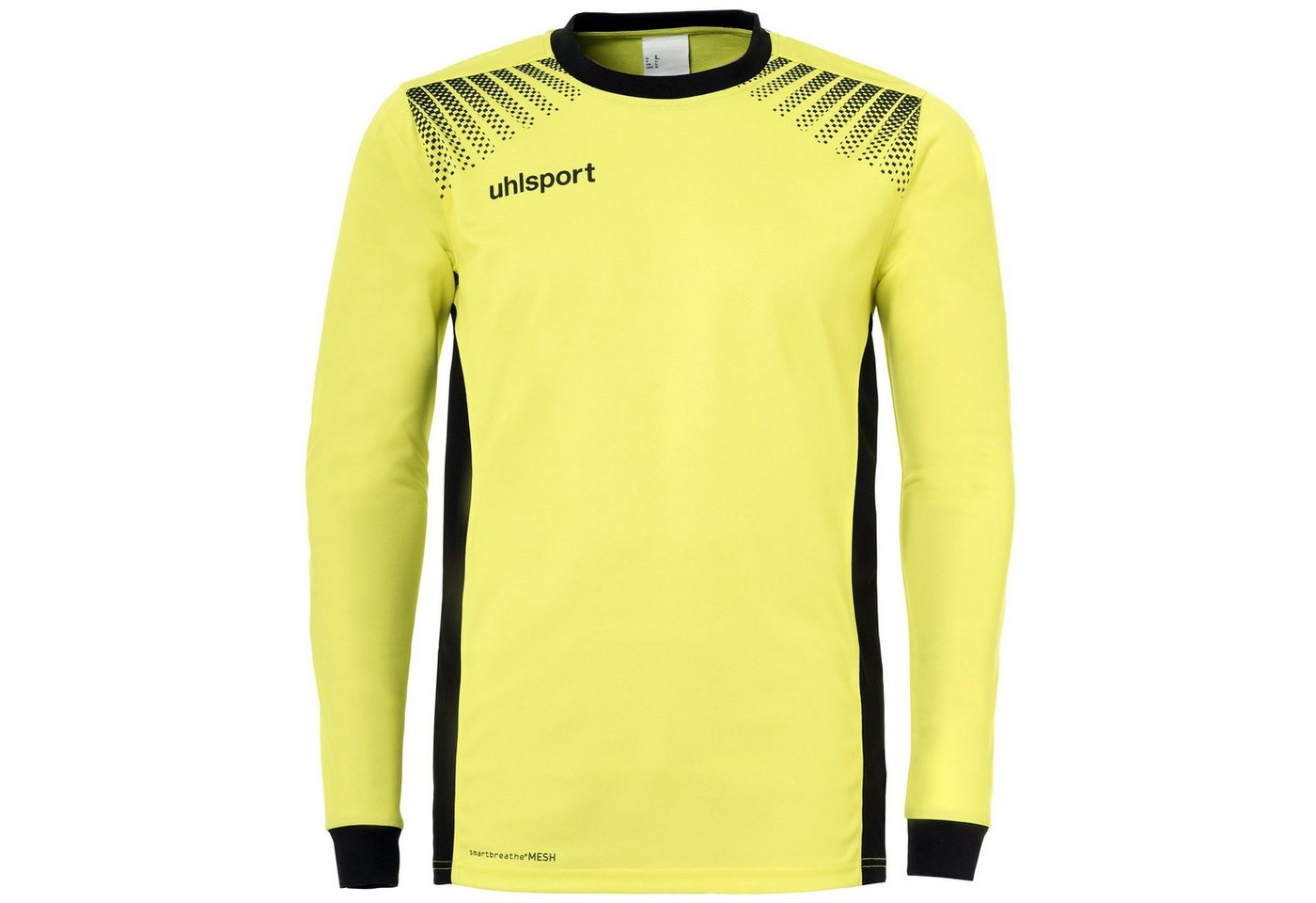 Uhlsport Goal Torwartshirt Langarm Herren | Sportbekleidung > Sportshirts > T-Shirts | Gelb | Polyester | Uhlsport