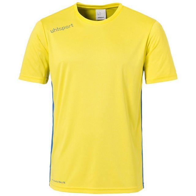 Uhlsport Essential Trikot Herren | Sportbekleidung > Trikots > Sonstige Trikots | Gelb | Trikot - Polyester | Uhlsport