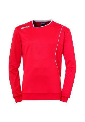 KEMPA Curve Training Marškinėliai be rankovi...