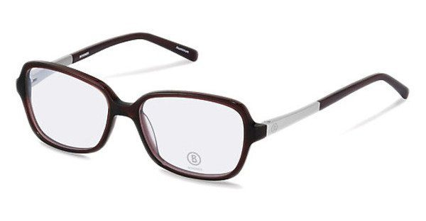 Bogner Damen Brille » BG510«, grau, D - grau