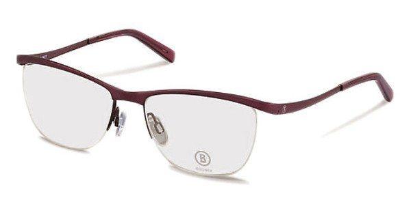 discount shop pretty cheap shop Bogner Damen Brille »BG504«, Squareförmige Vollrandbrille online kaufen |  OTTO
