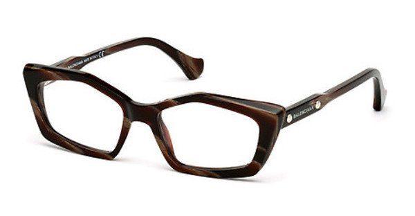 Balenciaga Damen Brille »BA5043«
