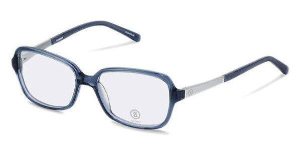 Bogner Damen Brille » BG517«, schwarz, A - schwarz
