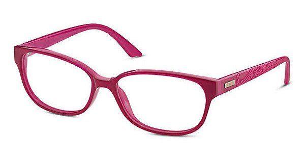 Brendel Damen Brille » BL 903018«, rot, 50 - rot