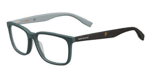 Boss Orange Herren Brille » BO 0267«, braun, I2A - braun