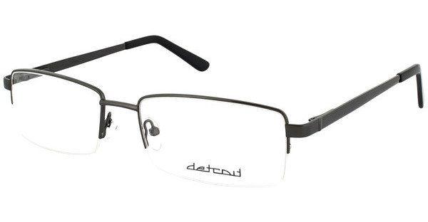 Detroit Brille » UN517«, grau, 01 - grau