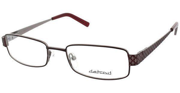 Detroit Brille » UN441«, schwarz, 01 - schwarz