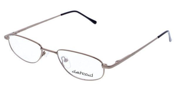 Detroit Brille » UN213«, braun, 02 - braun