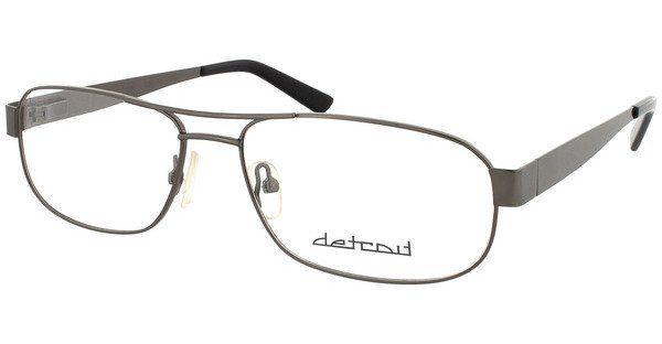 Detroit Brille » UN382«, grau, 03 - grau