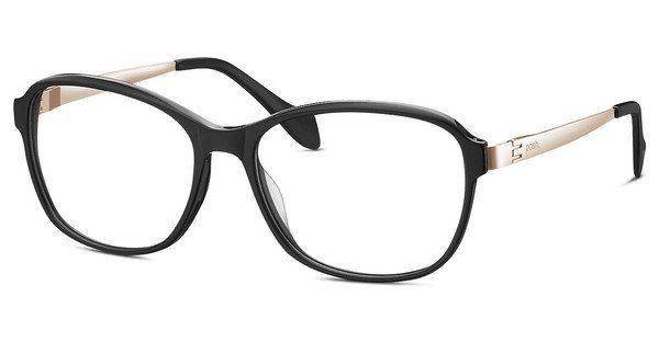 Brendel Damen Brille » BL 903060«, schwarz, 10 - schwarz