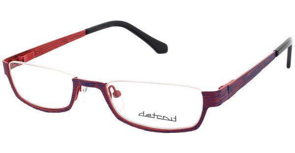Detroit Brille » UN452«, schwarz, 03 - schwarz