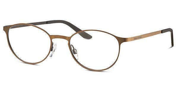 Marc O Polo Damen Brille »MP 502076«