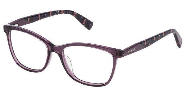 Furla Brille » VU4994«, lila, 0916 - lila