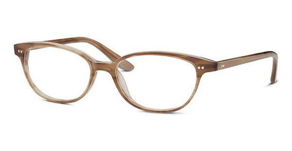 Marc O Polo Damen Brille » MP 503042«, braun, 60 - braun