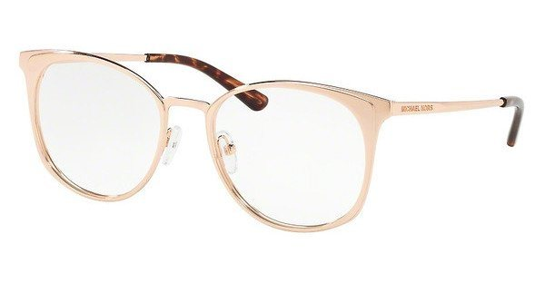 Genieße am niedrigsten Preis gesamte Sammlung günstiger Preis MICHAEL KORS Damen Brille »NEW ORLEANS MK3022« | OTTO