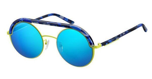 Oxydo Sonnenbrille » OX PUNTO ALTO«, weiß, YF6/QK - weiß/ rosa